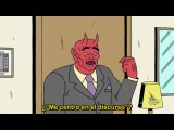 Ugly Americans 1x07  Shurweb Castellano Forocoches