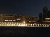 Дубай. Поющие фонтаны - потрясающий по красоте!!!!