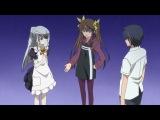 Бесконечные небеса OVA